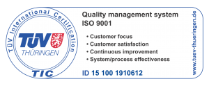 quality management system es