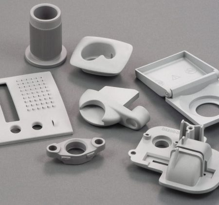 Sabbiatura metalli: sabbiatura componenti metallici