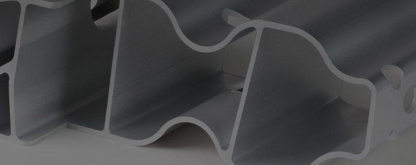fraisage d'aluminium