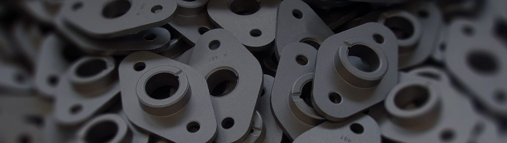 pallinatura pulitura metalli granigliatura