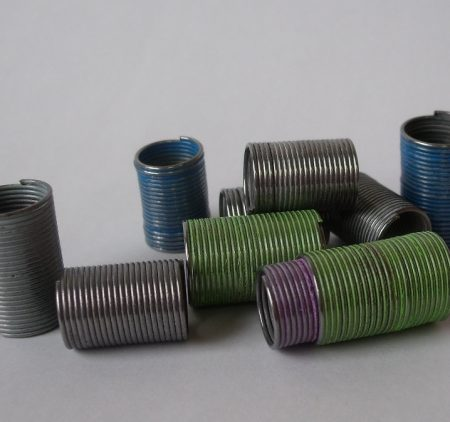 Pulitura metalli: Splastificazione