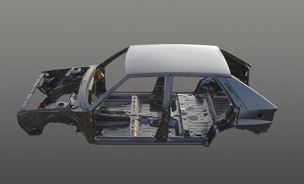elettrostatica auto