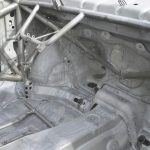 Bodyshell – piece silking