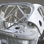 Silking bodyshell