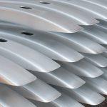 Sverniciatura chimica - Barre tetto auto