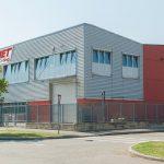 Establecimiento Simet Torino