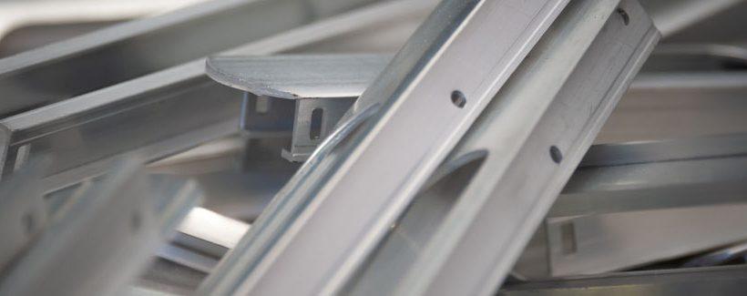 sverniciatura chimica alluminio