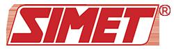 Logo Simet Marchio Registrato